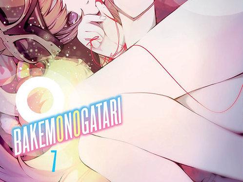 Bakemonogatari Vol. 7