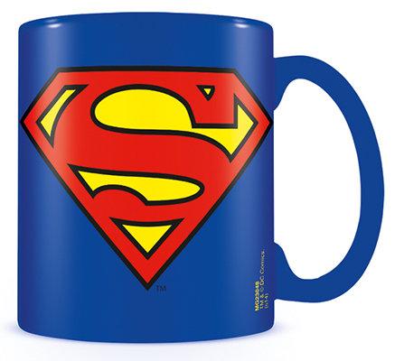 DC: Superman Mug