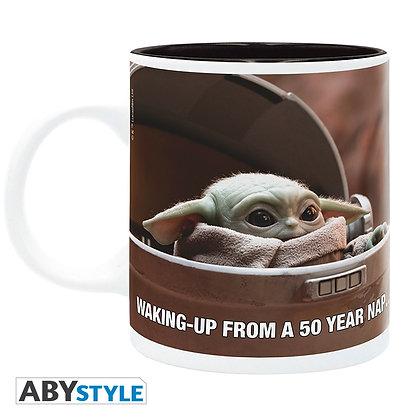 Star Wars: The Child (Sleep Meme) Mug