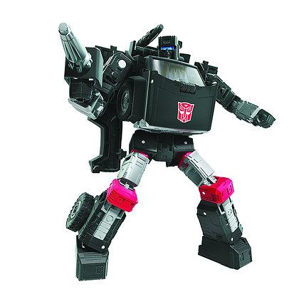 Transformers WFC Earthrise: Trailbreaker (Deluxe Class)