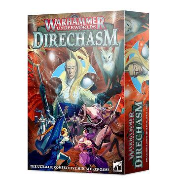 Warhammer Underworlds: Direchasm (110-02)
