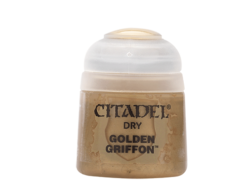 Citadel Dry: Golden Griffon (23-14)