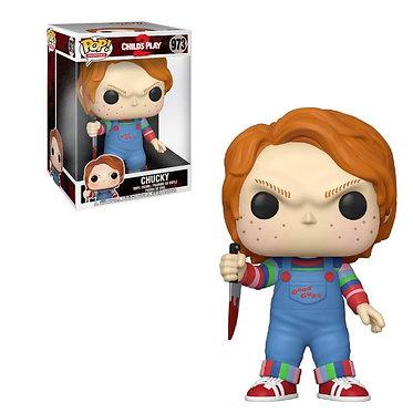 Funko Pop!: Chucky (10 Inch, Child's Play 2)