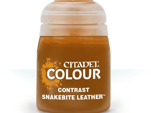 Citadel Contrast: Snakebite Leather (29-27)