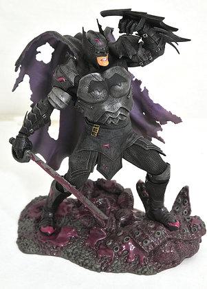 Batman (Armoured) DC Gallery Edition Statue