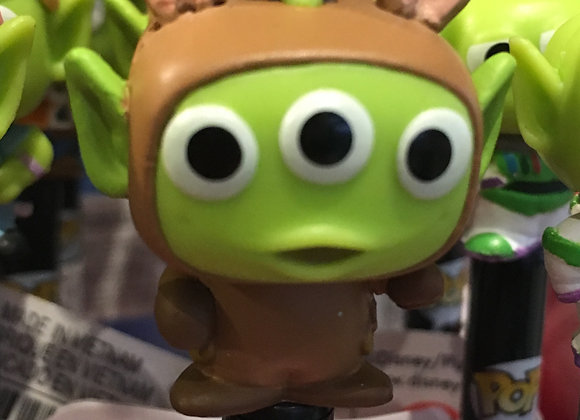 Pop! Pixar Remix Pen - Bullseye