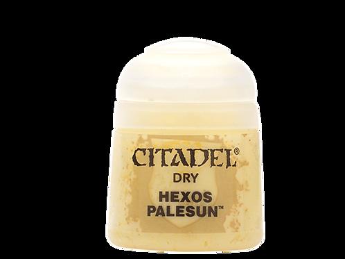 Citadel Dry: Hexos Palesun (23-01)