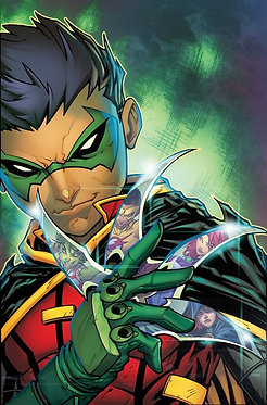 Teen Titans 12 Issue Subscription