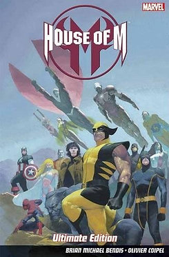 House of M (Ultimate Edition)