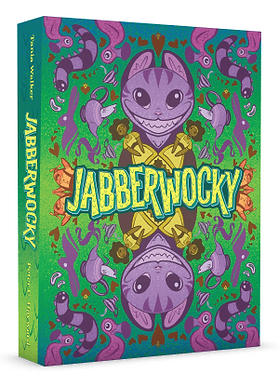 Jabberwocky Card Game