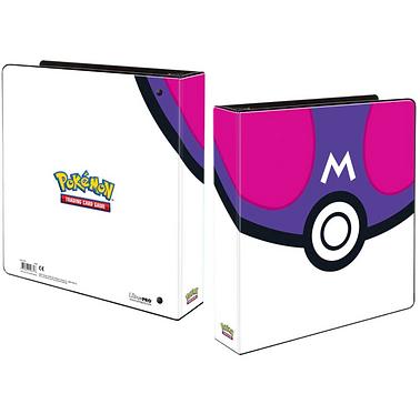 "Pokémon: Master Ball 2"" Collectors Card Album (Ultra Pro)"