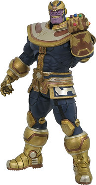Thanos (Infinity Gauntlet) Marvel Select Action Figure