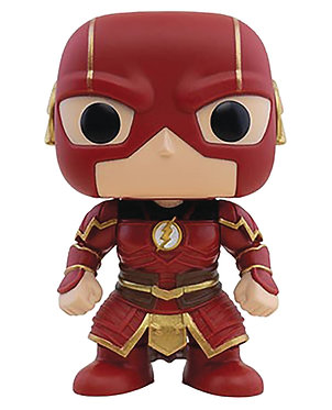 DC/The Imperial Palace: The Flash Pop! Figure