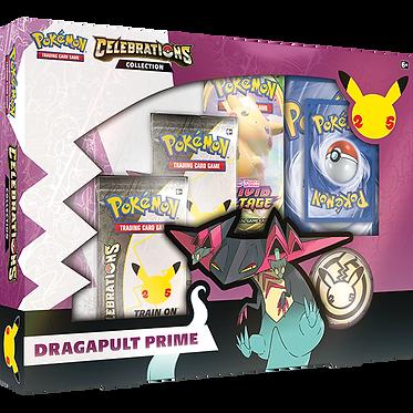 Pokémon TCG: Celebrations Collection Dragapult Prime
