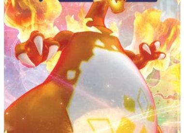 Pokémon Sword & Shield: Darkness Ablaze Booster Pack