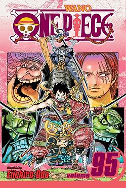 One Piece Vol. 95