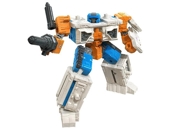 Transformers WFC Earthrise: Airwave (Deluxe Class)