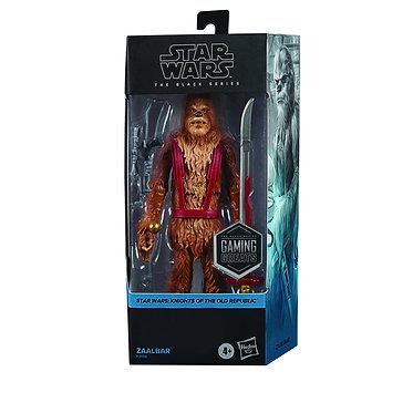 "Star Wars The Black Series: Zaalbar (Knights of the Old Republic) 6"" Figure"