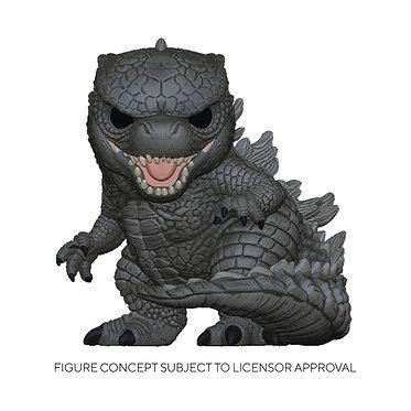 """Godzilla vs. Kong: Godzilla (10"""") Pop! Figure"""