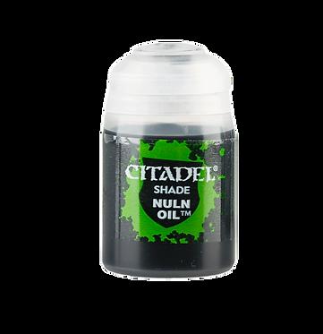 Citadel Shade: Nuln Oil (24-14)
