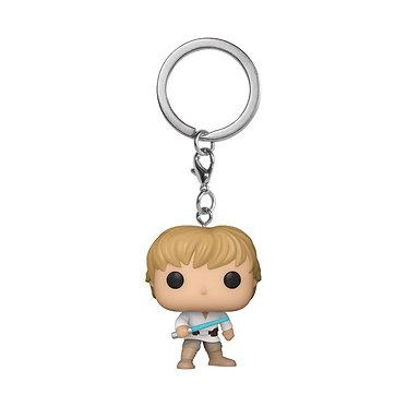 Star Wars: Luke Skywalker Pocket Pop! Keychain