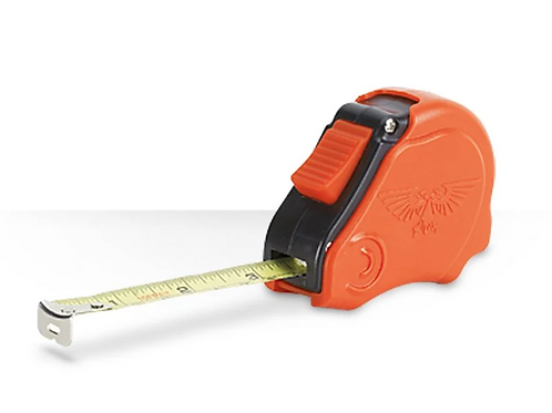 Citadel: Tape Measure (65-02)