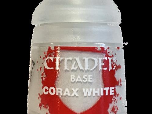 Citadel Base: Corax White (21-52)