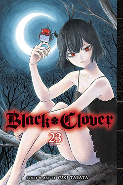 Black Clover Vol. 23