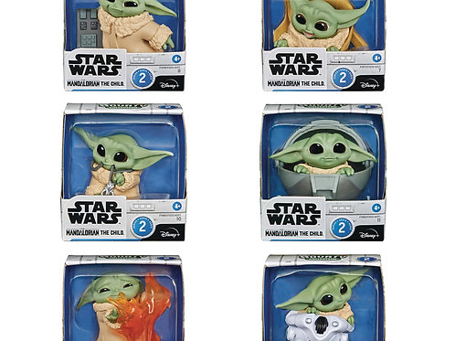 Star Wars: Bounty Collection Series 2 Mini-Figures