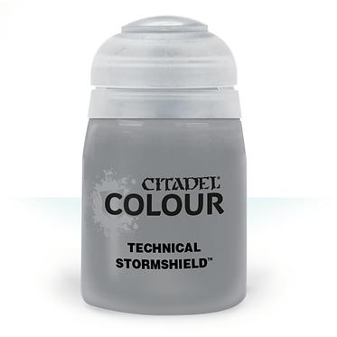 Citadel Technical: Stormshield (27-34)