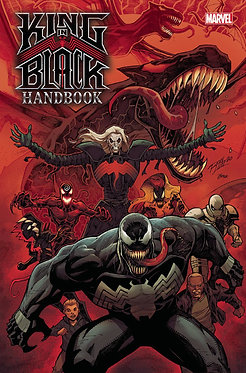 King in Black: Handbook