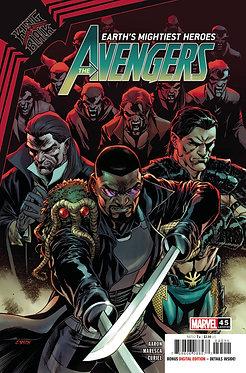 Avengers #45 (LGY #745)
