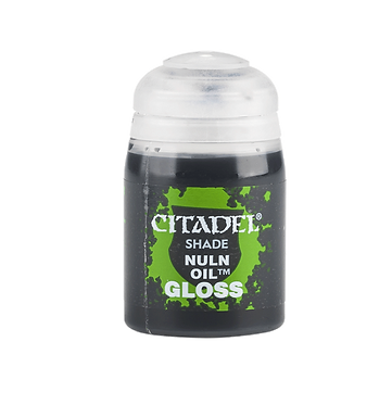Citadel Shade: Nuln Oil Gloss (24-25)