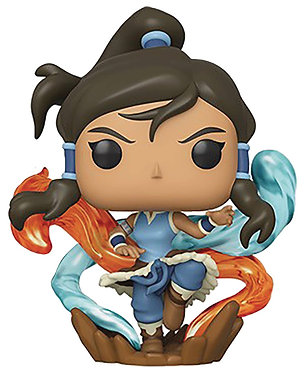 Legend of Korra: Korra Pop! Figure
