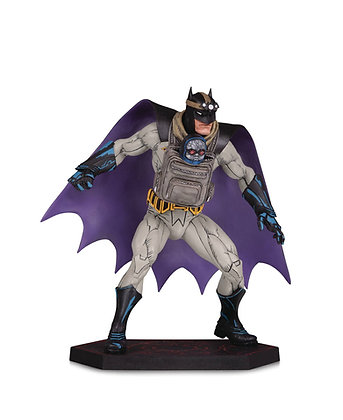 Dark Nights: Metal Batman & Darkseid Baby DC Collectibles Statue