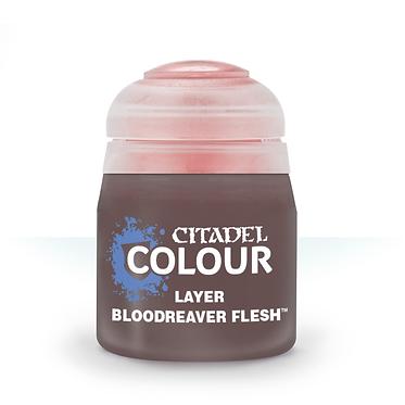 Citadel Layer: Bloodreaver Flesh (22-92)