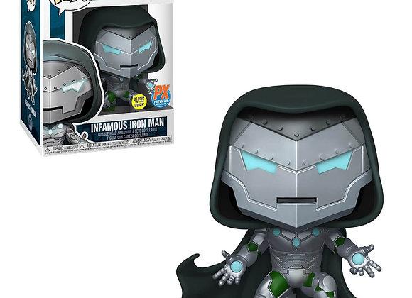 Funko Pop!: Infamous Iron Man (HCF 2020 PX)