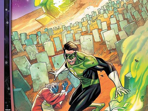 Future State: Green Lantern #2