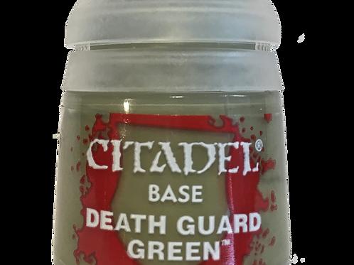 Citadel Base: Death Guard Green (21-37)