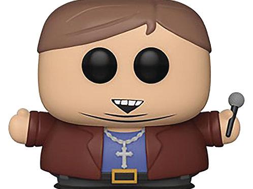 South Park: Faith Cartman Pop! Figure