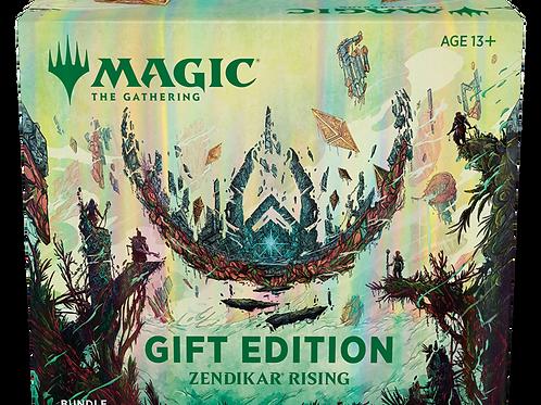 MTG: Zendikar Rising Bundle - Gift Edition