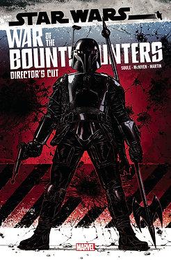 Star Wars: War of the Bounty Hunters Alpha: Director's Cut #1