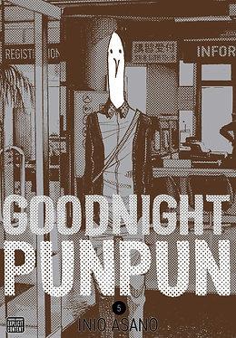Goodnight Punpun Vol. 5