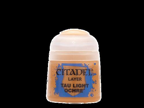 Citadel Layer: Tau Light Ochre (22-42)