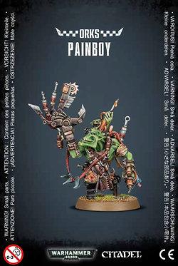 Warhammer 40K: Orks Painboy (50-25)