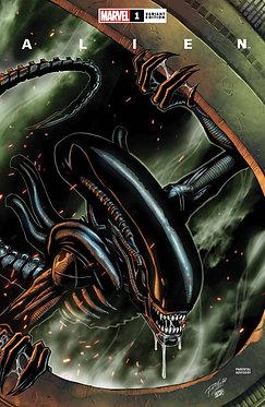 Alien #1 Ron Lim Cover