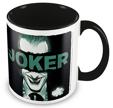 DC: The Joker Mug