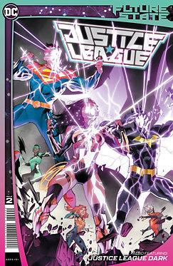 Future State: Justice League #2