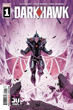 Darkhawk #1 (of 5)