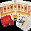 Thumbnail: Tacocat Spelled Backwards Card Game